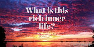 rich inner life